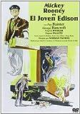El Joven Edison [DVD]
