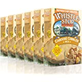 Original WhistleStop Cafe Recipes | Caboose Cobbler Batter Mix | 9-oz | Case of 6