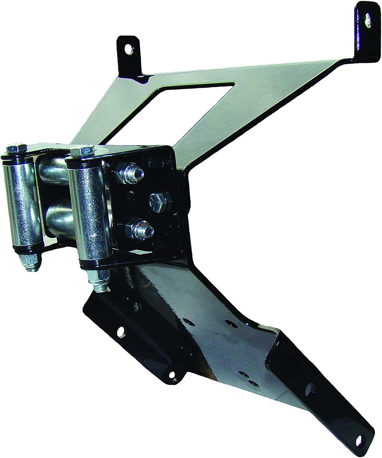 Superwinch 2202895 ATV Mounting Kit; Suzuki