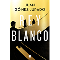 Rey blanco (Spanish Edition) book cover