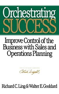 Demand management best practices process principles and orchestrating success improve control of the business with sales operations planning fandeluxe Choice Image