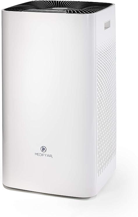 Amazon.com: Medify Air MA-112 V2.0 Air Purifier with H13 HEPA