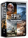 Epic Documentaries - Prophecies & Disasters - 4 DVD Box SET - 2012 - The Final Prophecy, Life After People (Channel 4 & The History Channel), Tsunami The Killer Wave (BBC1) and The Secrets of Angels, Demons & Masons
