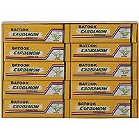 Batook Cardamom Flavoured Chewing Gum, 5 Sticks x 20 Packs, 250 gm