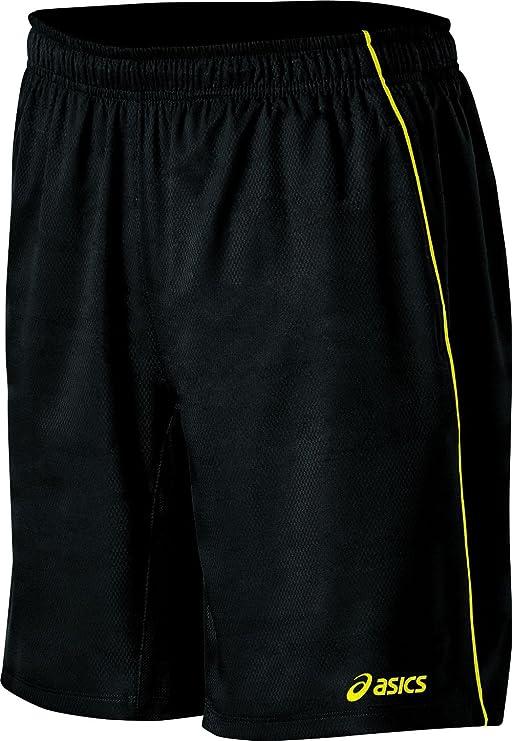 ASICS Men's 2-n-1 Tennis Short