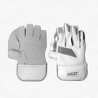 MX Wicket Keeping Gloves-Instinct