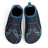 L-RUN Child Water Shoes Boys Girls Summer Beach