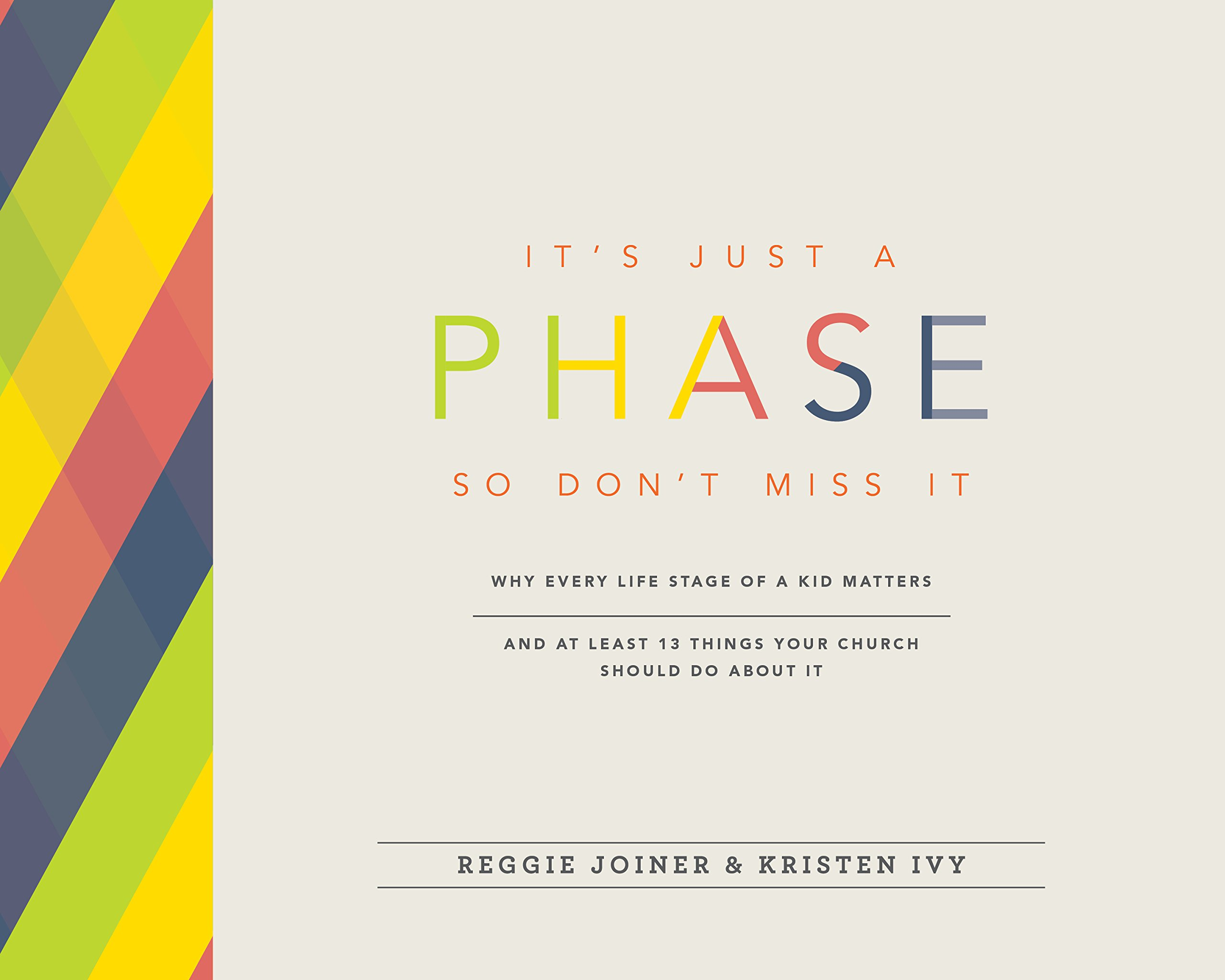 Its Just Phase So Dont Miss product image