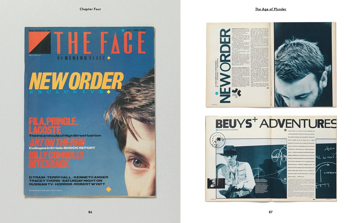 d81864104 The Story of The Face  The Magazine that Changed Culture  Amazon.co.uk   Paul Gorman  Books