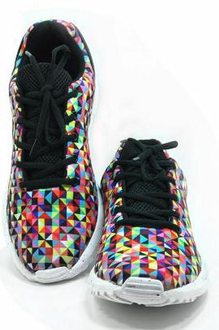 Amazon.com : men women casual shoes fashion shoes woman print zapatos hombre mujer zapatillas deportivas lover Platform shoes (6.5) : Baby