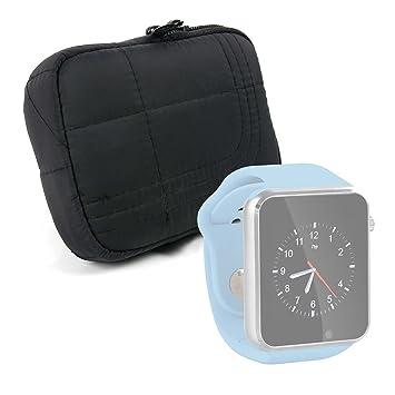 DURAGADGET Funda para Reloj AGPtek A1   LaTEC   Pebble Classic ...