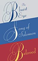 Toni Morrison Box Set: The Bluest Eye Song Of