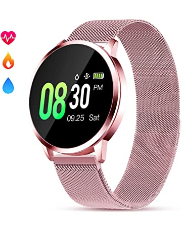 Smartwatch en Amazon.es | Más de 3.000 Relojes Smartwatch ...