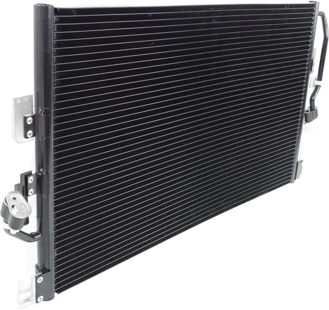 Condensers A/C Condenser Compatible with 2004-2007 Saturn Vue ...