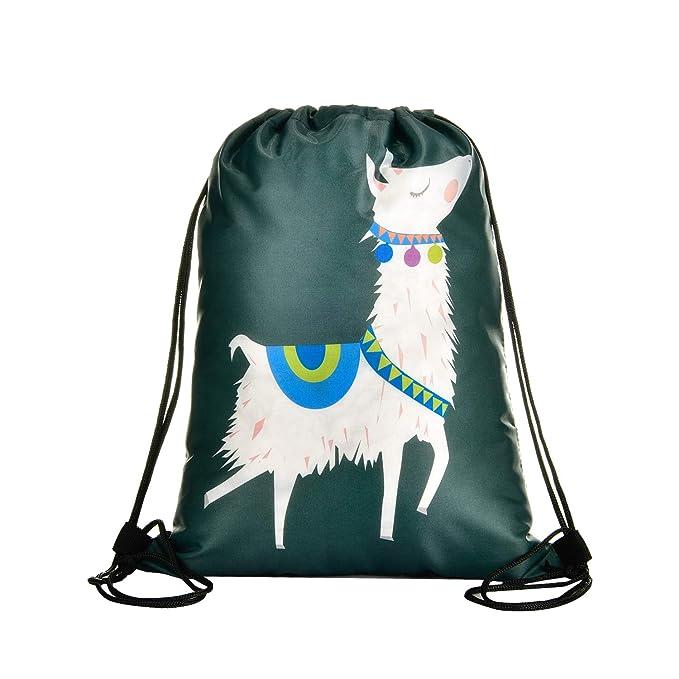 0390c28c81da LIHI BAG 10 Pack Kids Nylon Party Supplies Favors Gift Drawstring Backpack  Bags