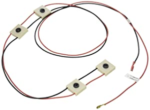 Frigidaire 316219004 Wiring Harness for Range
