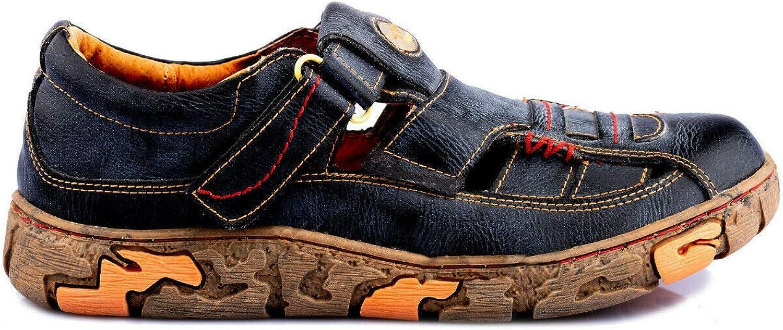36-42 TMA 1646 Sportlicher Damen Halbschuh Sneaker Schuhe Leder weiß alle Gr