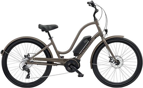 Electra Townie Go - Bicicleta para mujer 8D E-Bike, 8 Gang, 26 ...
