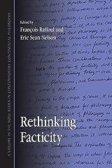 Rethinking Facticity Paperback