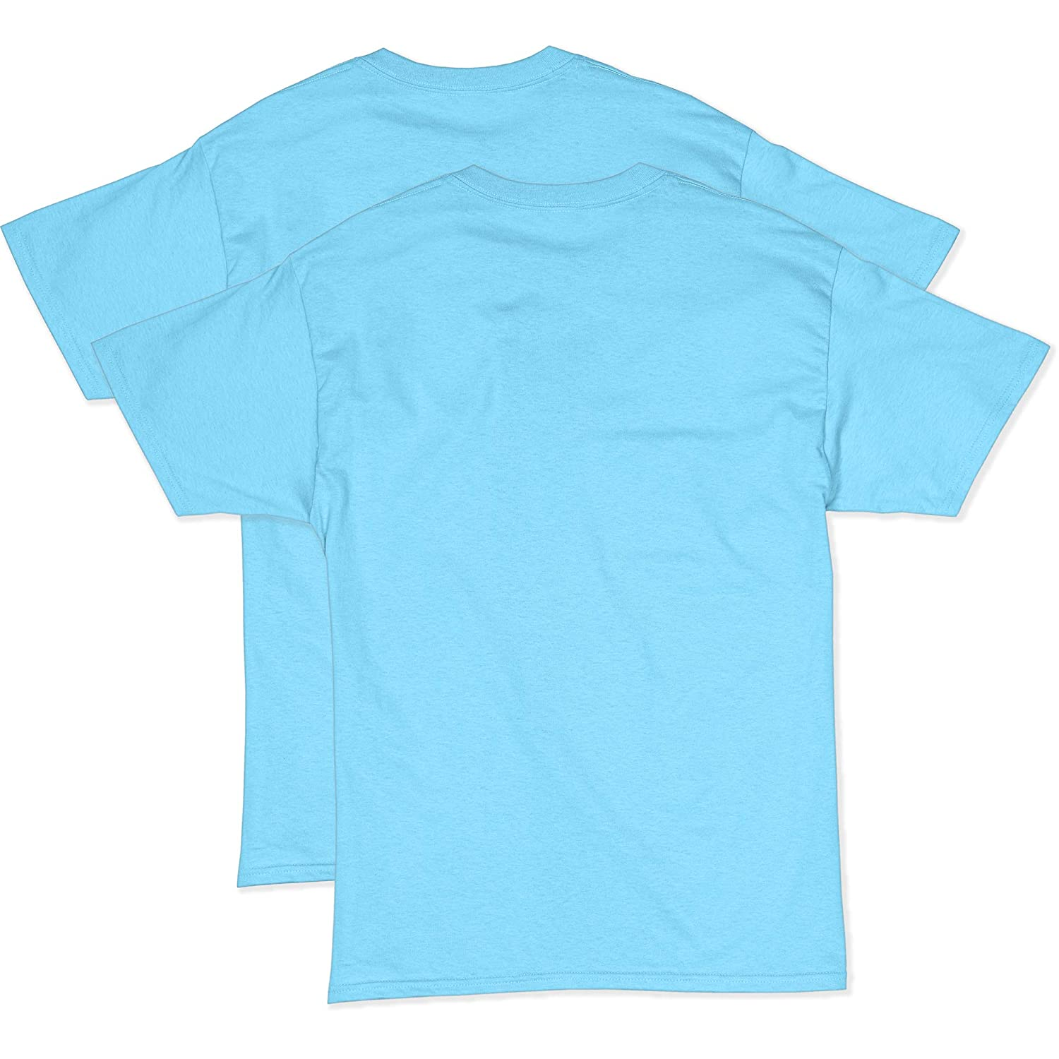 06137747e86ce Hanes Men s 2 Pack X-Temp Performance T-Shirt at Amazon Men s Clothing  store