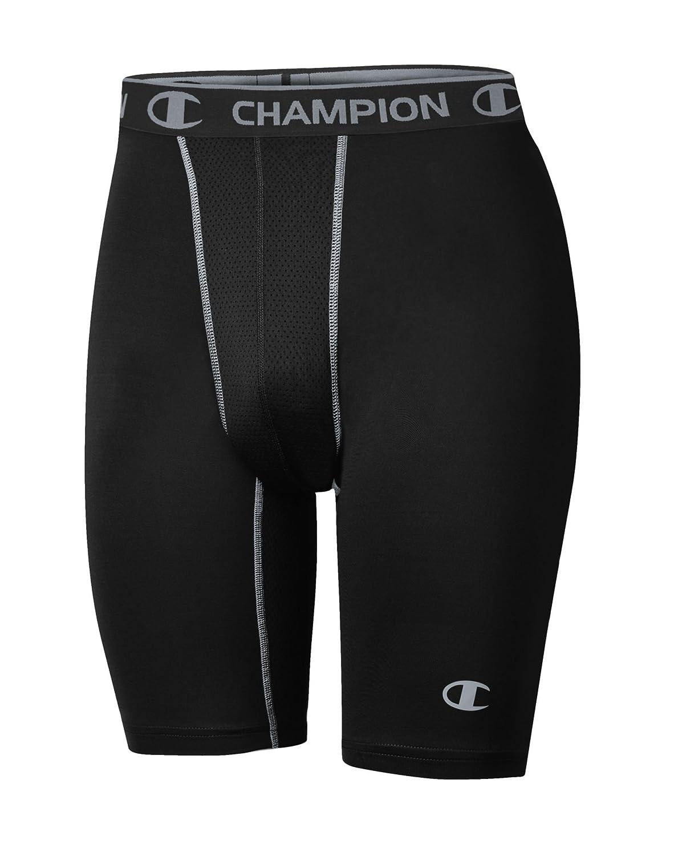 Champion Gear Herren Kompressionshose Power Flex