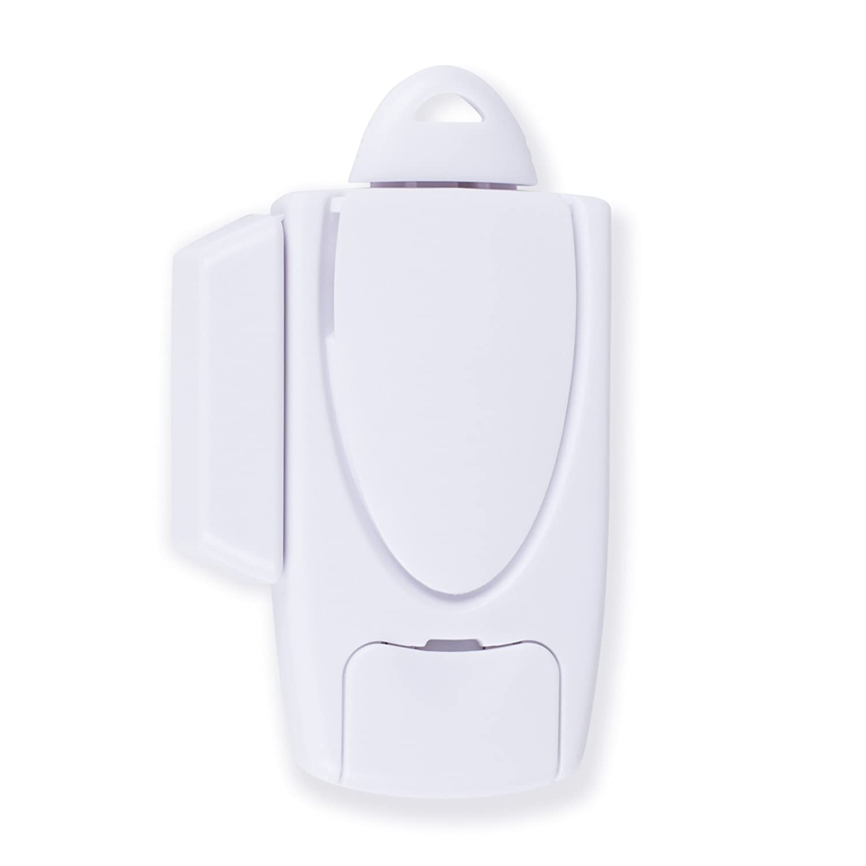 Smartwares Mini-Alarm Tü r-/ Fensterkontakt, 1 Stü ck, SC30 Smartwares Safety and Lighting GmbH 10.023.29