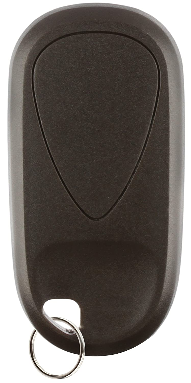 Discount Keyless Replacement Key Fob Car Entry Remote Compatible with Acura MDX RSX E4EG8D-444H-A