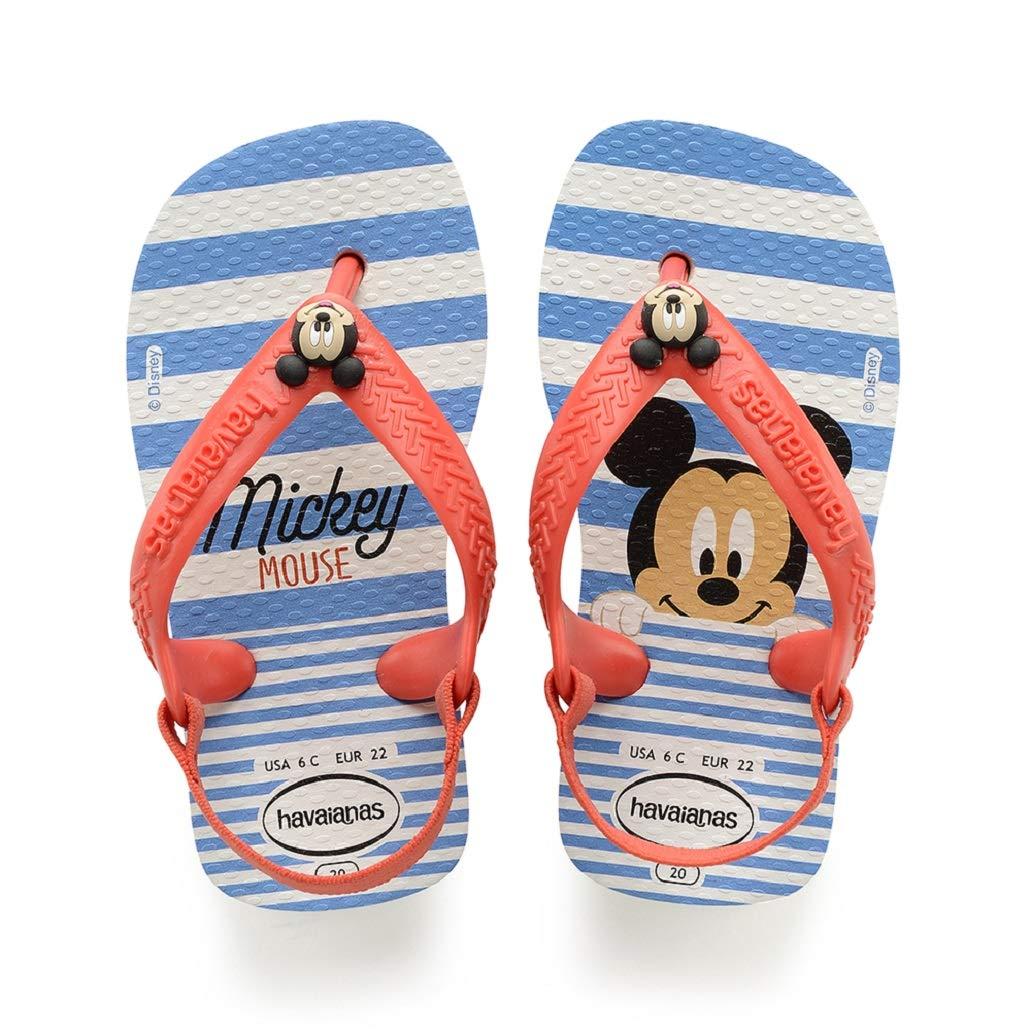 ba73f3f36c51 Havaianas Baby Disney Classics II