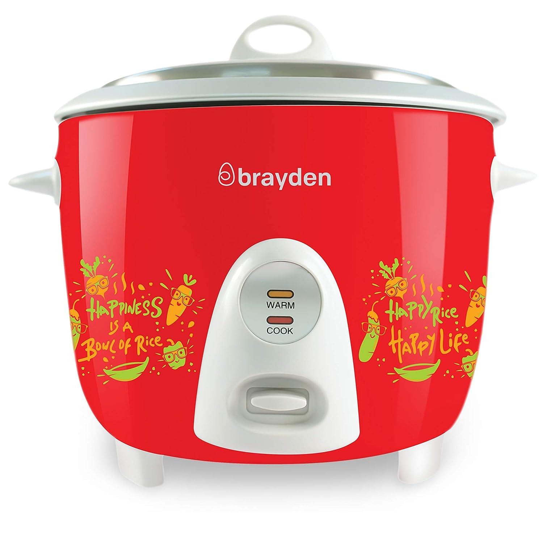 Braydon Rice Cooker