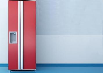 klebefolie wandschutzfolie matt 1m - meterware - , 126 cm ... - Wandschutzfolie Küche