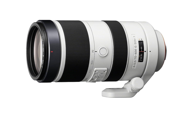 Sony sal-70400g2 70–400 mm: Amazon.de: Kamera