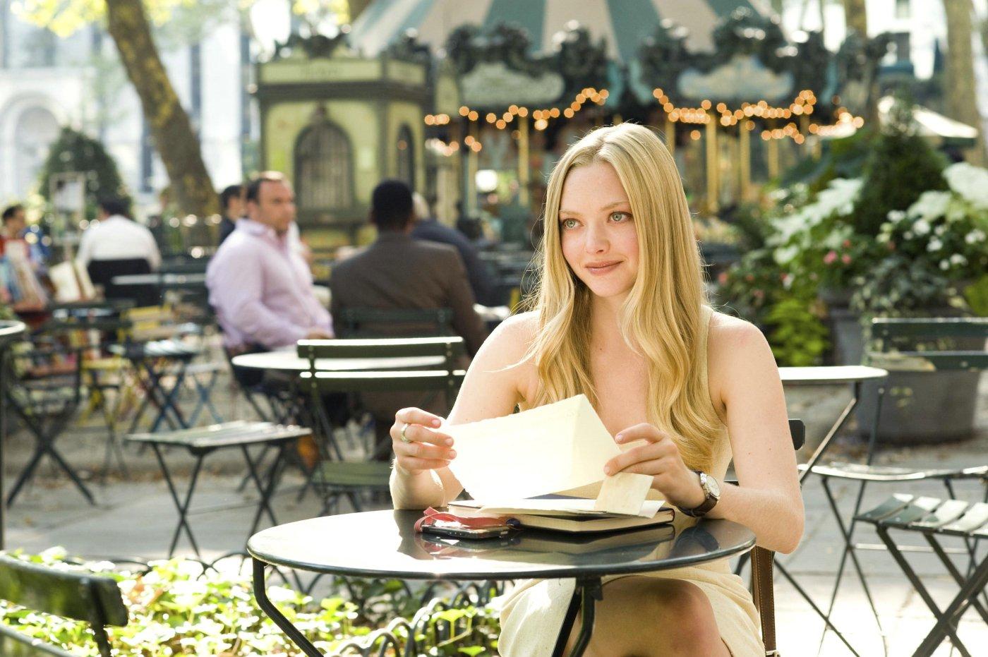 Briefe an Julia [Alemania] [DVD]: Amazon.es: Amanda Seyfried ...