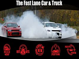 The Fast Lane Car & Truck