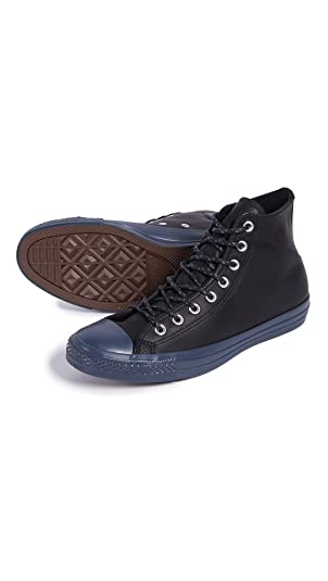 013271f791d6 Converse Chuck Taylor All Star Leather Thermal 157514C Mens Sneakers Shoes  Winter Casual  Amazon.co.uk  Shoes   Bags