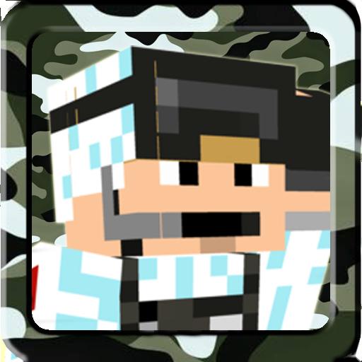 El Ejército De Skins Para Minecraft Gratis Amazones Appstore Para - Skin para minecraft pe de hombre