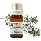 Thymianöl (Ct. Thymol) Thymus vulgaris - 100% naturreines ätherisches Öl - 10ml - VERSAND GRATIS