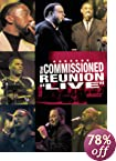 The Commissioned Reunion Live