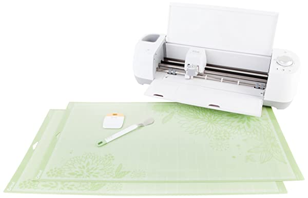 Best Basic Cricut Machine: Cricut Explore Air One