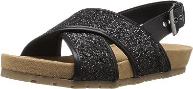 Aerosoles Womens Competition Platform Sandal