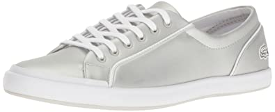 090ea6e28b30 Lacoste Women s Lancelle 6 Eye 117 2 Fashion Sneaker