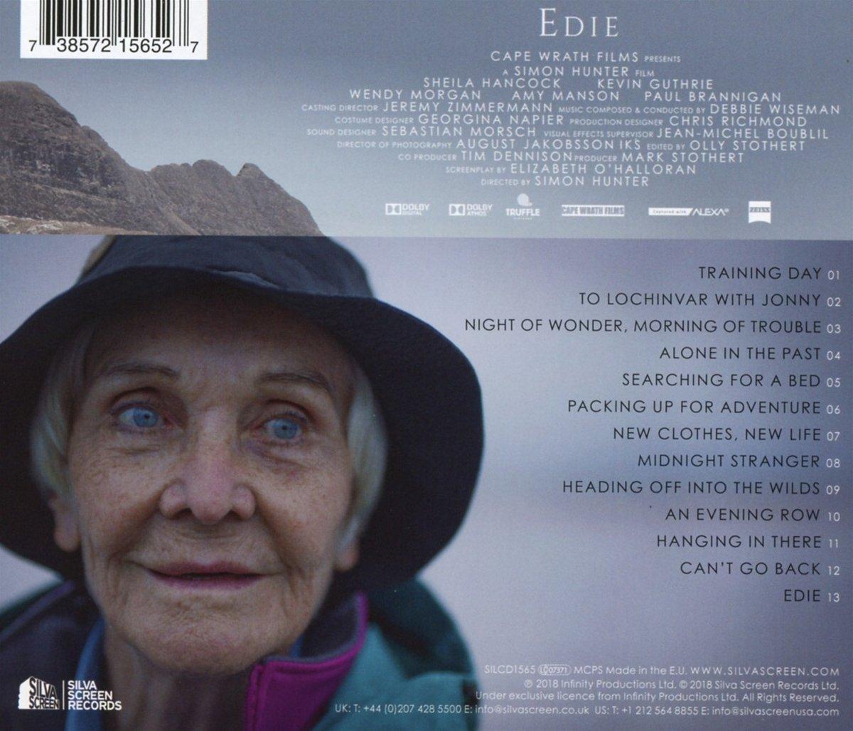 Edie (OST)