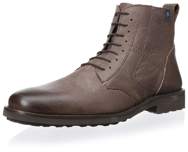 7 For All Mankind Men's Indigo Chukka Boot