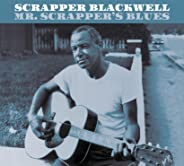 Mr Scrapper's Blues [Limited]