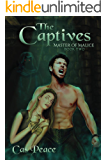 The Captives: Book 2 Third Artesans Trilogy (Master of Malice)