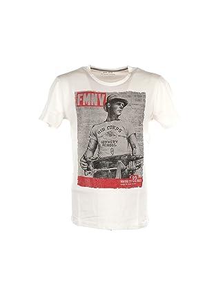 Bianco Fred shirt Mello t L qSMUzVGp