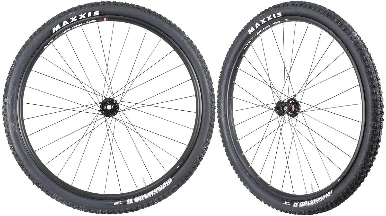 CyclingDeal WTB STP i25 MTB チューブレスレディホイールセット 29インチ F15x100mm 12x142mm Sram XD 11 12s   B07JCM55M7