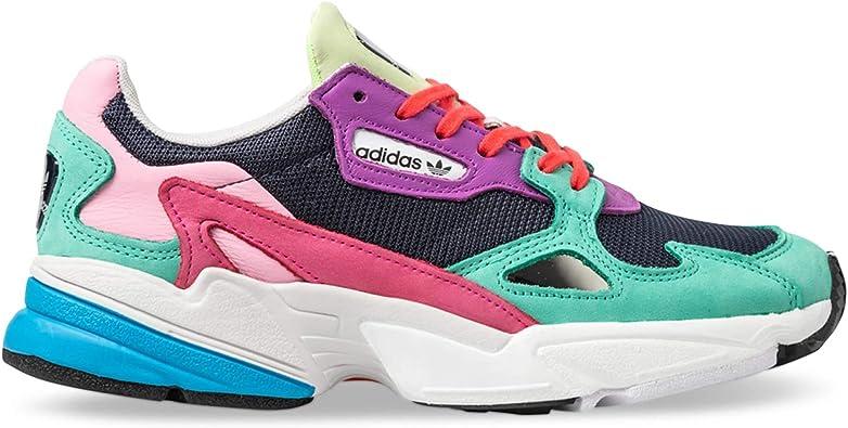 adidas Falcon W, Zapatos de Escalada para Mujer