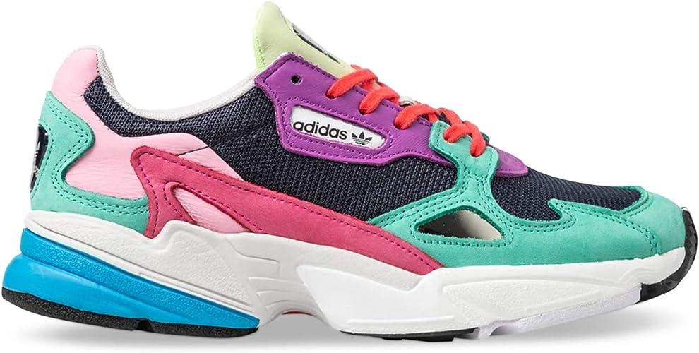 scarpe adidas colorate