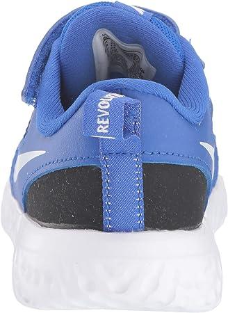 NIKE Revolution 5, Zapatillas de Atletismo Unisex Niños