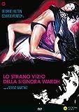 Lo Strano Vizio della Signora Wardh (DVD)